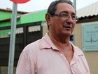 'Falou que era pouco dinheiro', diz taxista que entregou R$ 448 a ladrão