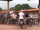 Falta combustível nos postos de Timbiras, MA