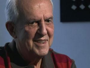 Senador Jarbas Vasconcelos, do PMDB (Foto: Reprodução / TV Globo)
