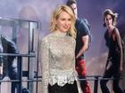Veja o estilo de famosas como Naomi Watts em première de 'Convergente'