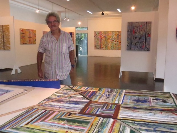 Paulo Mendes Faria (Foto: Divulgação/FCTP)
