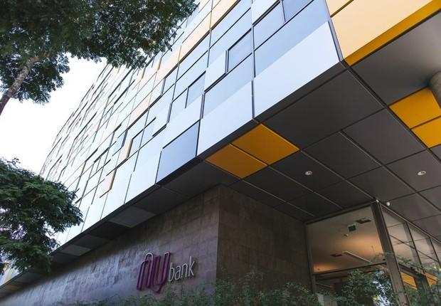 Sede do Nubank em São Paulo (Foto: Vitao Takayama/Divulgação)