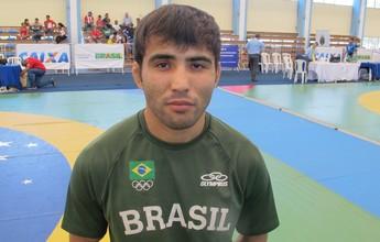 Estrangeiros esbarram em burocracia para defender Brasil na luta olímpica