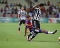 """""""Tivemos mais posse de bola, mas não decidimos"""", diz João Marcos após jogo"""