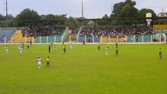 Cacerense e Cuiabá empatam pelo Mato-grossense (Foto: Assessoria/Cuiabá Esporte Clube)