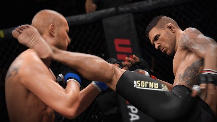 EA Sports UFC 2: colete todas as conquistas e troféus no game de luta (Foto: Divulgação/EA Sports)