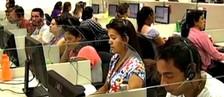Call Center oferece 300 vagas de emprego  (Reprodução/TV Morena)