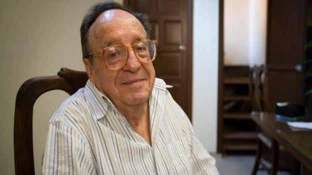 Roberto Bolaños (Foto: Reprodução)
