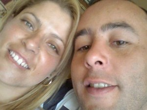 Casal estava desaparecido desde 21 de maio (Foto: Reprodução/Facebook)