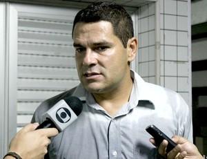 Leo Goiano Nacional (Foto: Adeílson Albuquerque)