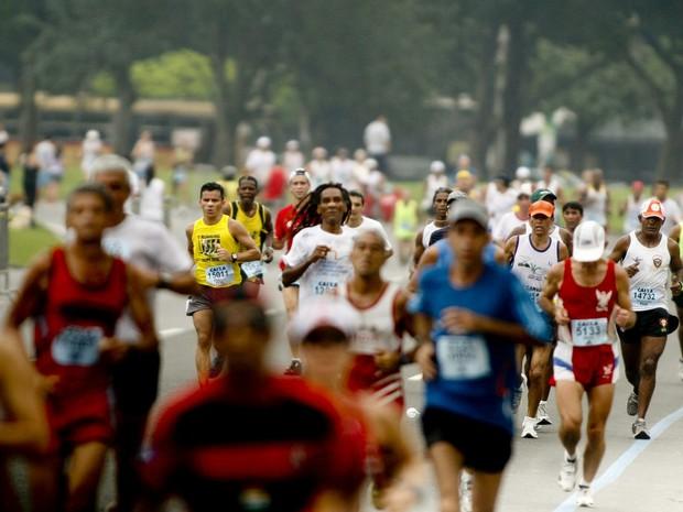 Meia Maratona do Rio (Foto: Pedro Kirilos/Riotur)