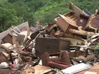 Em Manfrinópolis, prejuízos com as chuvas passaram de R$ 7 milhões