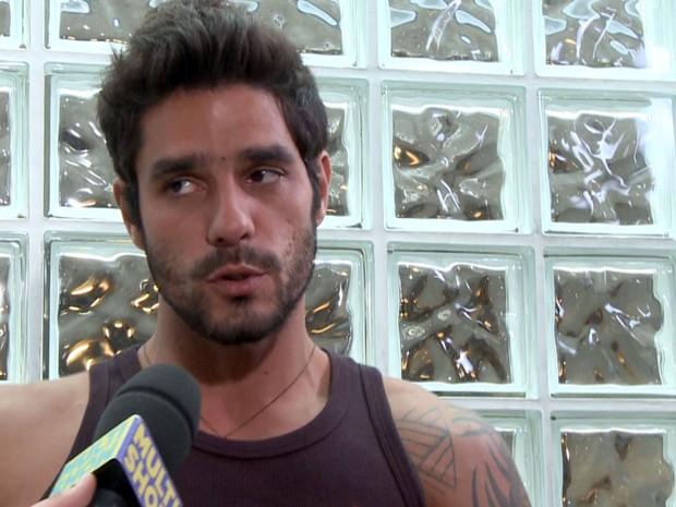 Diego BBB 14 1280 (Foto: Multishow)