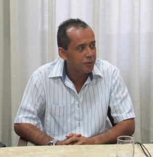 Jacob Júnior (Foto: Daniel Cunha/GloboEsporte.com)