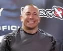 Georges St-Pierre assina contrato e oficializa retorno ao UFC após 4 anos