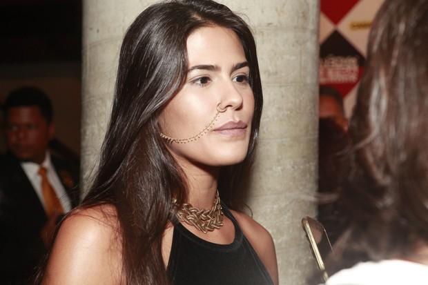 Antônia Morais (Foto: Anderson Barros / Ego)