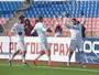 Antes de se apresentar à Seleção, Hulk volta a marcar em vitória do Zenit