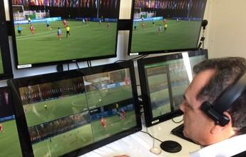 CBF questiona interpretação do árbitro de vídeo e não define início dos testes