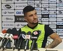 Victor Luís sugere ansiedade do Bota e aguarda decisão do Palmeiras