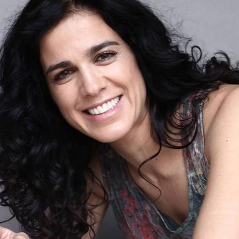 Karina Barum (Foto: Arquivo pessoal)