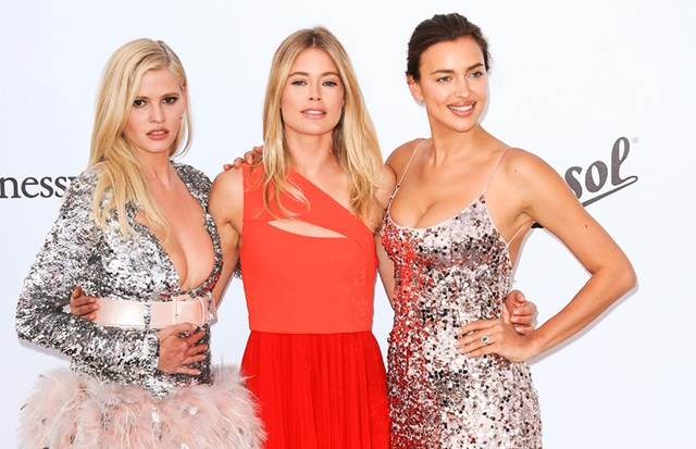AmfAR: Vogue revela os melhores looks do red carpet (Foto: Antonio Barros)