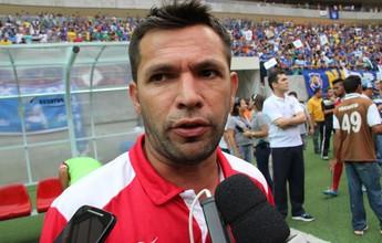 Princesa confirma Zé Marco; técnico desembarca em Manaus na segunda