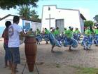 Quilombolas de SE lutam para manter antigas tradições populares