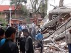 'Convivemos com cidade assustada', diz brasileiro após deixar o Nepal
