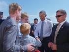 Obama viaja a Iowa, campo de batalha das eleições de 2016