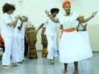 Festival Afro-Brasileiro discute a questão racial em Maringá, no Paraná