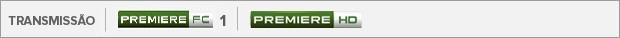 Header Transmissão PremiereFC 1 e PremiereFC HD (Foto: Editoria de Arte)