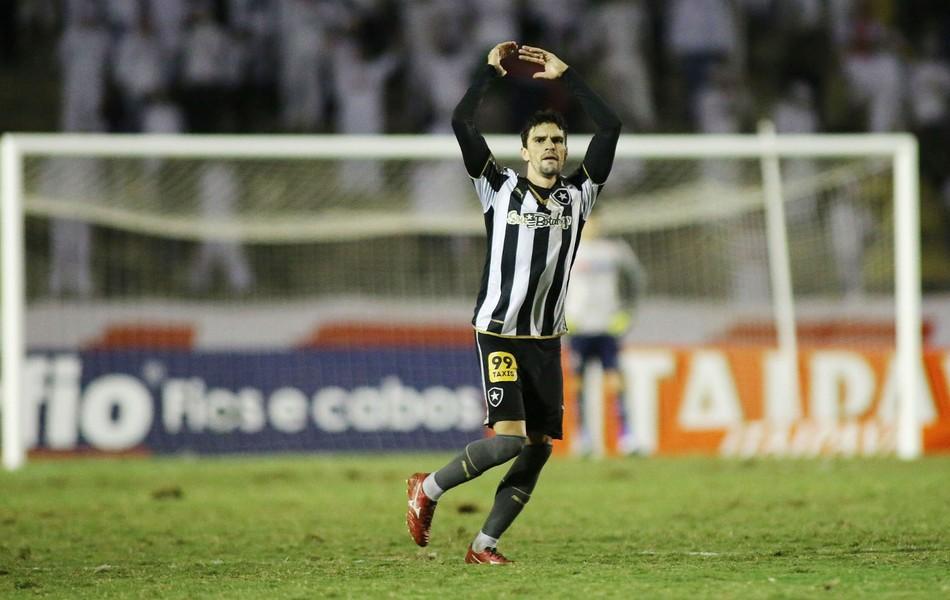 Paraná Botafogo Rodrigo Pimpão