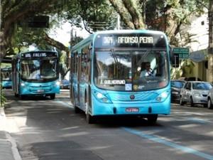 Valor das tarifas de ônibus em São José e Ubatuba sobe neste domingo (Foto: Daniel Corrá/G1)