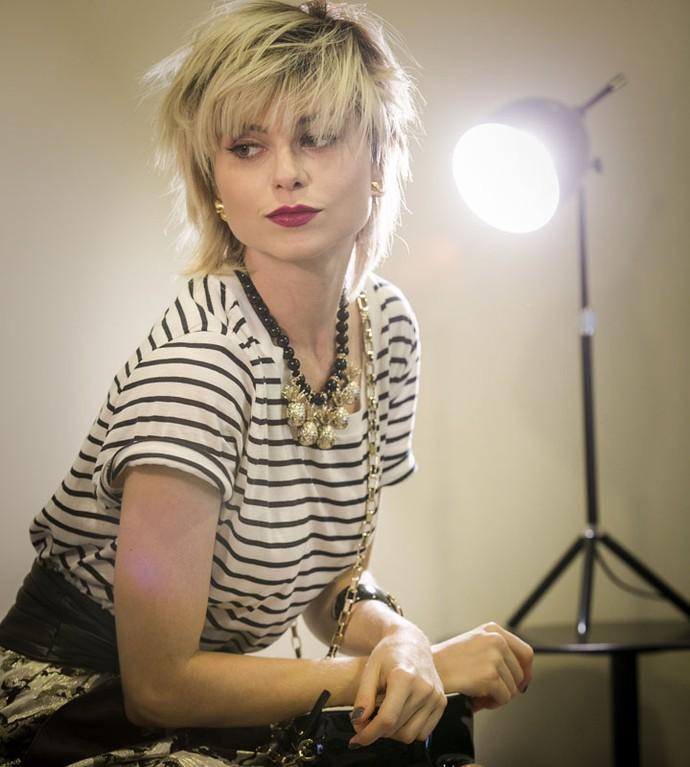Julianne Trevisol - @visudalu (Foto: Raphael Dias/Gshow)