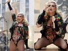 Ke$ha fala de música sobre 'morrer jovem': 'Fui obrigada a cantar'
