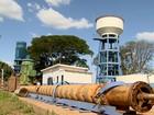 Comitê do Pardo solicita verba anual do Estado para casos de falta d'água