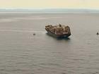 Ministro diz que vazamento é pior desastre marítimo da Nova Zelândia