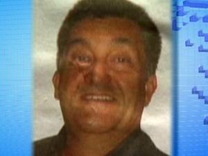 Vereador José Evaldo Nalin foi morto em 2010 com sete tiros (Foto: Reprodução/EPTV)