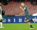 Em jogo eletrizante, Higuaín decide nos pênaltis e classifica o Napoli
