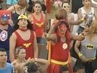 Carnaval arrastou multidão de foliões no nordeste e sudeste do Pará