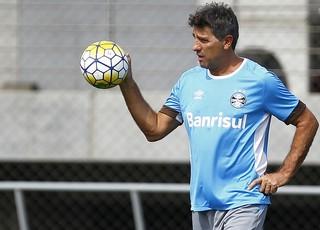 Renato Portaluppi GRêmio (Foto: Lucas Uebel/Grêmio)