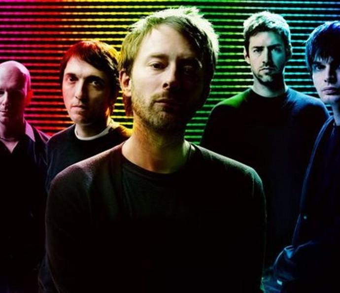 Radiohead confirma três shows no verão europeu (Foto: Divulgação)