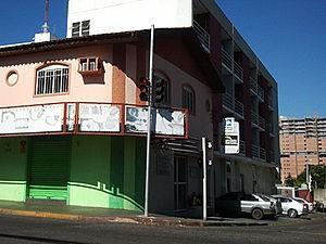Semáforos foram instalados em diversos pontos (Foto: Marcy Monteiro Neto / G1 )