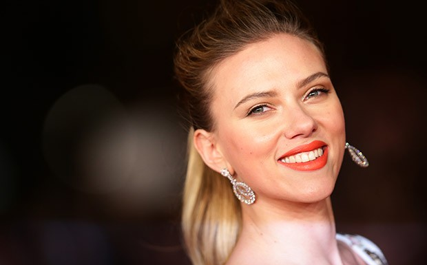 Scarlett Johansson, 30 anos (Foto: Getty Images)