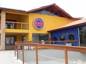 Centro de Artes Visuais de Cabo Frio (Foto: Divulgação)