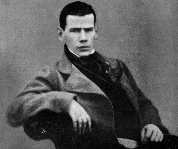 Leo Tolstoy foi um dos grandes nomes da literatura mundial (Foto: Reprodução/Wikimedia)