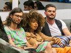 'BBB 17': Gabriela Flor é eliminada com 59% dos votos no 1º paredão