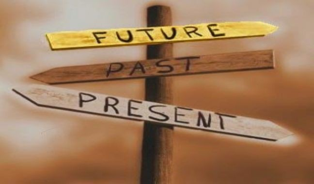 Ontem, hoje, amanhã  (Foto: Arquivo Google)