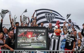 Atlético-MG planeja Torneio da Flórida sem força máxima e Roger Machado