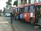 São Luís tem média de 52 assaltos a ônibus por mês em 2015, diz SET